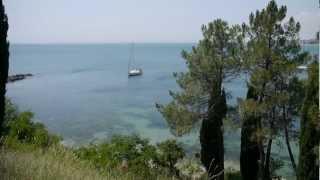 Отдых в Болгарии 2012(Вот и состоялась моя первая поездка в Болгарию. Болгарской визы не потребовалось, пустили по шенгенской...., 2012-07-15T04:53:59.000Z)