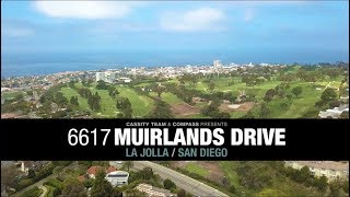 6617 Muirlands Dr, La Jolla, CA, 92037 | La Jolla Home For Sale | Cassity Team Real Estate