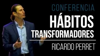 Conferencia Hábitos Transformadores - Ricardo Perret -  IMAGINE 2017 thumbnail