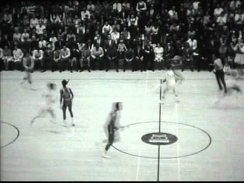 Paris High School vs Clark County High School, 10th Region Championship 1970