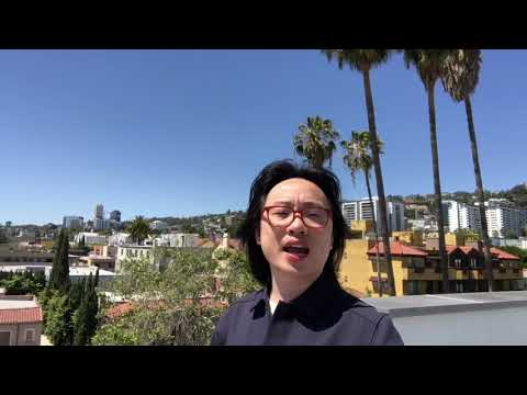 How To American Comedy Tour - Jimmy O. Yang