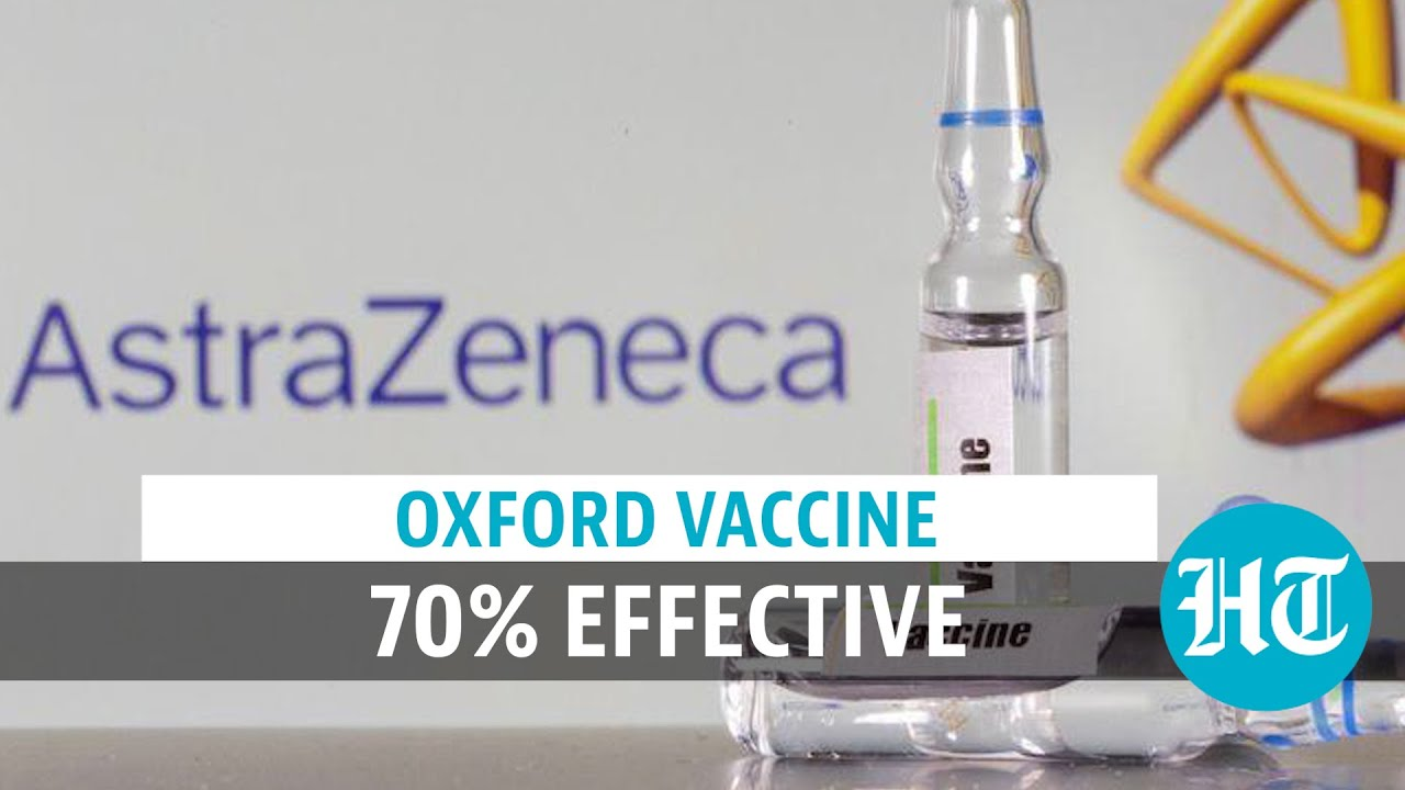 AstraZeneca COVID vaccine latest to show high efficacy
