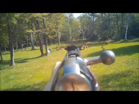 Mosin Nagant M44 Part 2