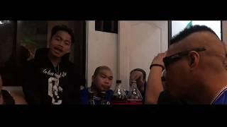 WESTBARRIO - Josiah King (OFFICIAL MUSIC VIDEO ) (T.B.S 13)
