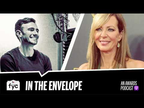 In the Envelope: An Awards Podcast - Allison Janney