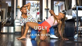 Jaira Burns - Ugly | Timothy Lewis Choreography | Dance Stories