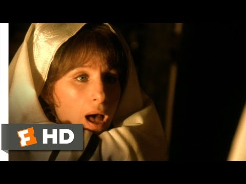 Yentl (1/7) Movie CLIP - Where Is It Written? (1983) HD