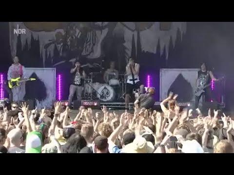 Eskimo Callboy - Reload Festival 2013 (Full Concert)