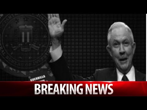 FBI SAYS JEFF SESSIONS IS VINDICATED  DID NOT HAVE TO REVEAL RUSSIA TALKS!