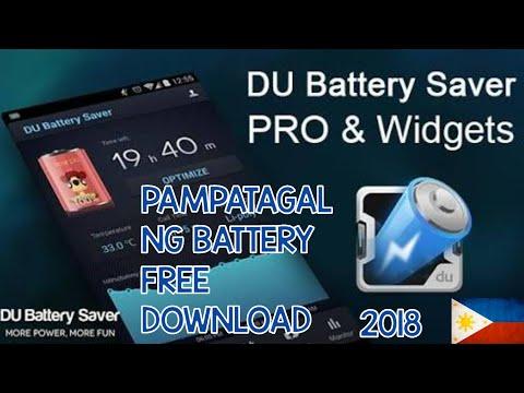 download du battery saver pro