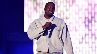 Kanye West Celebrates 41st Birthday With a Magical Soiree!