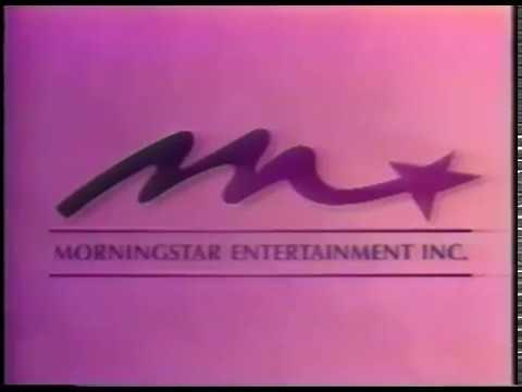 Morningstar Entertainment Logo