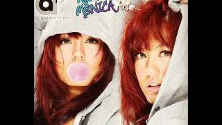 agnes monica (wif siwon - I must be bad )