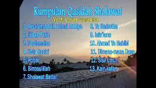 kumpulan qasidah dan Sholawat merdu sepanjang masa (versi Cover Gasentra) part2