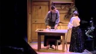 Julie -  Philippe Boesmans - Scene 1