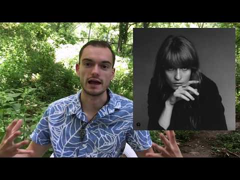 Florence + The Machine - How Big How Blue How Beautiful (Album Review)