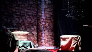 Мюзикл Граф Монте-Кристо