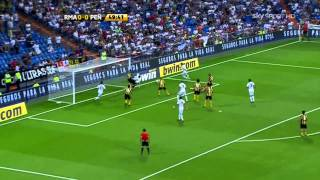 Cristiano Ronaldo Vs Pênarol H 10-11 HD 720p