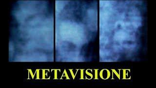 Impressionanti volti alieni e umani appaiono durante un esperimento di metavisione