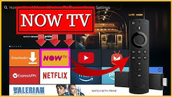 Now TV on Firestick ! *Quick install & Set Up*