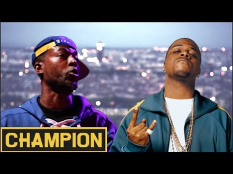 CHAMPION | CAN JAE MILLZ COMPETE WITH THE CURRENT ERA - TAY ROC