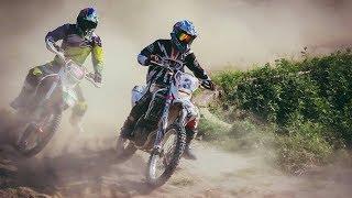 FINAL & SEMI Final CROSSFIRE Moto FlatTrack Race in Nepal 2017