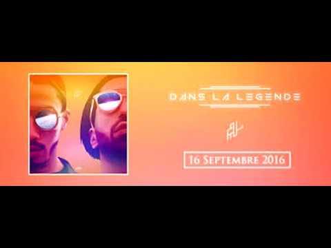 Download PNL - dans la lgende  (Audio Officiel)