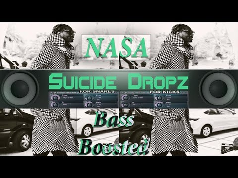Future – NASA (ft. French Montana) (Bass Boosted)