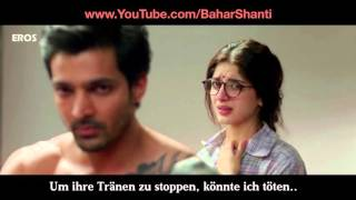 Download Hindi Video Songs - Sanam Teri Kasam - Official Trailer 2 [German/Deutsch]