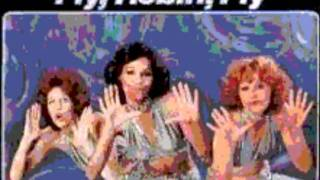 RAMONA WULF Save the last dance for me (Long Version)