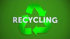 Recycling the Easy Way; with Major Waste Disposal