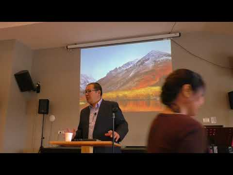 Part 3 of 3 Message Series on the letter of 1 Corinthians 5:1-8 March 11 2018