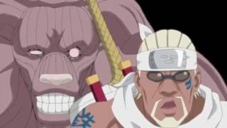 Naruto Shippuden Episode 326 English Dubbed