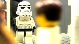 LEGO STAR WARS - Darth Vader's Prank