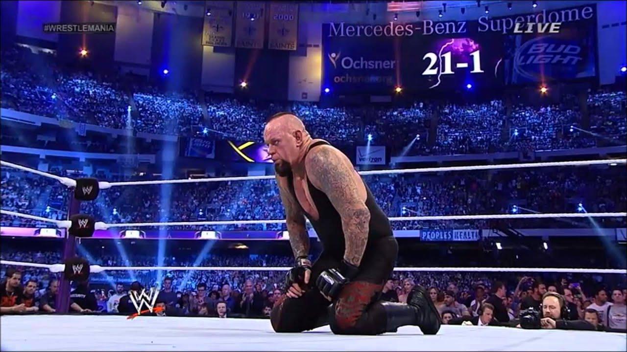 Resultado de imagem para The Undertaker 21-1