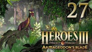 CZARODZIEJSKIE SMOKI [#27] Heroes 3: Ostrze Armagedonu
