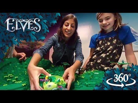 Elvendale 360° Universe: Your Fox Builds - LEGO Elves
