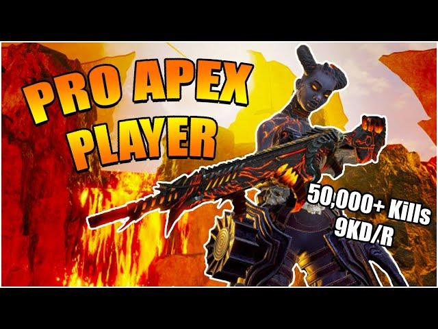 Ranked! - Pro Apex Player - 59,000+ Kills