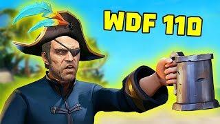 Выпьем чарку йо хо! | WDF 110 | Приколы в играх thumbnail