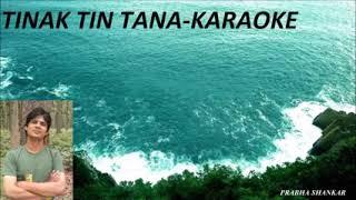 Video TINAK TIN TANA  KARAOKE UDIT,ALKA   YouTube download MP3, 3GP, MP4, WEBM, AVI, FLV Agustus 2018