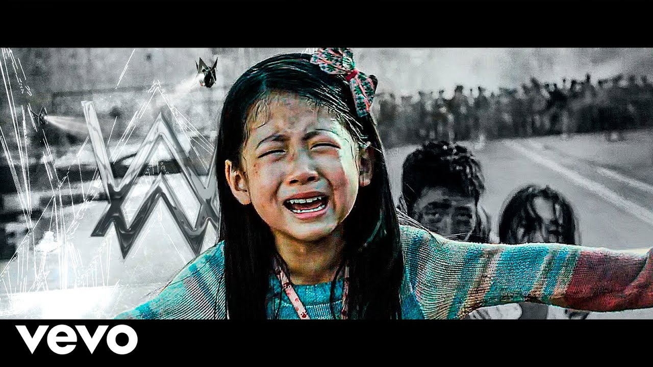 Download Alan Walker - Illusionary Daytime | New Music 2021 (Official Video)