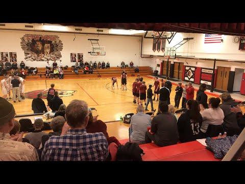 Spring Grove Lions vs Schaeffer Academy Lions First Half