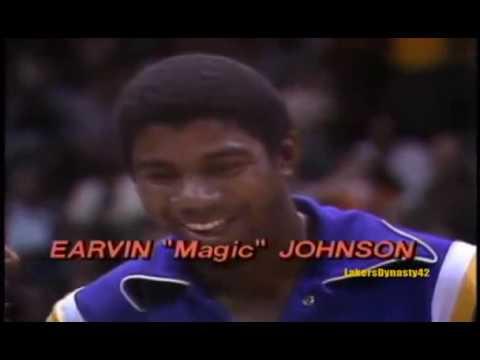 1979: Magic