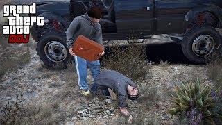 GTA 5 Roleplay - DOJ 223 - That Escalated (Criminal)