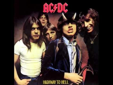 AC/DC 02 Girls Got Rythm (lyrics)