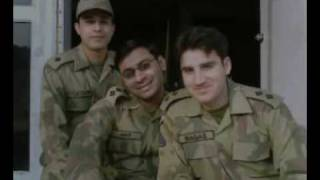 TRIBUTE TO CAPT WAQAS ZAMEER SHAHEED (sitara e bisalat) pakistan army