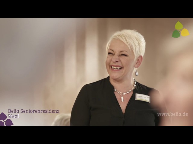Belia Seniorenresidenz Marl feiert Eröffnung