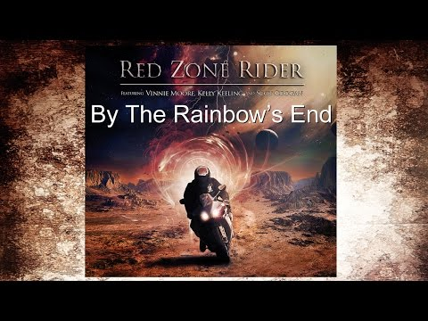 Red Zone Rider By The Rainbow's End