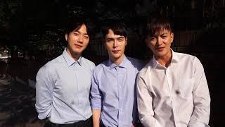 「 Power of K in Japan 2018 」概要☆ 【日時】2018年6月2日(土) <昼公...