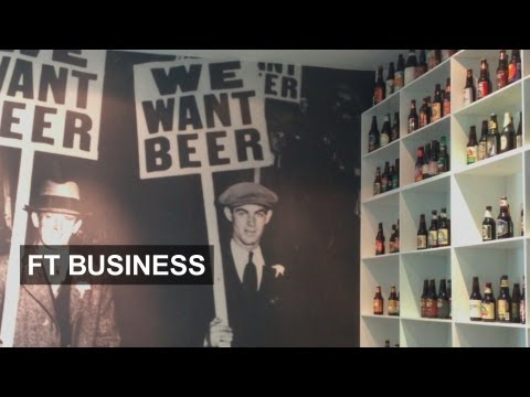 London's breweries bounce back | FT Business Archive